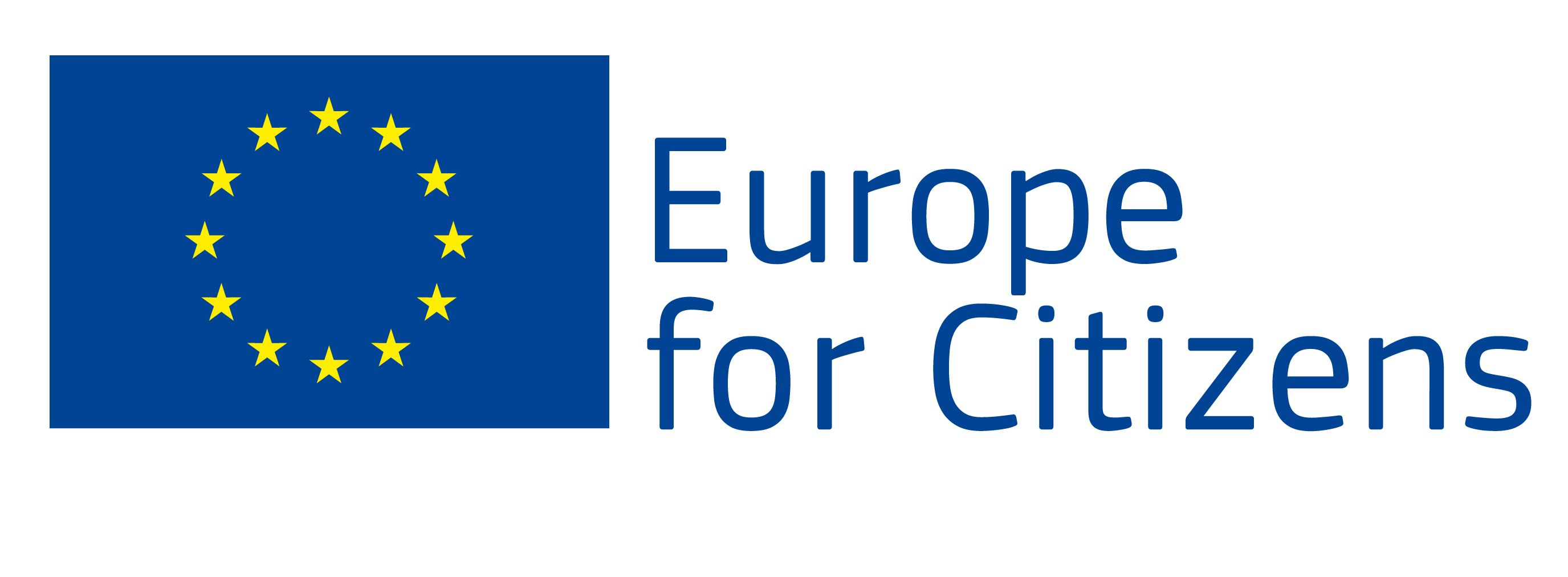 Europe for citizens programme